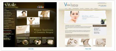 Tampa Web Site Design