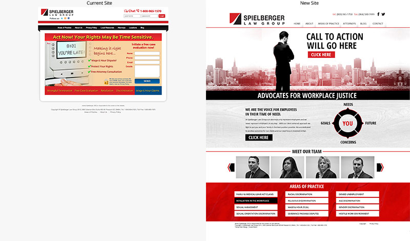 lawyer-website