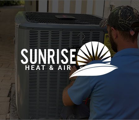 sunrise heat & air